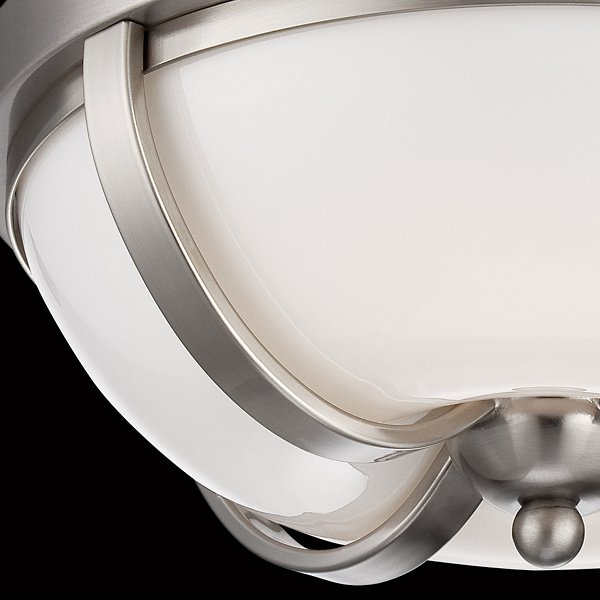 Andrew LED Flushmount