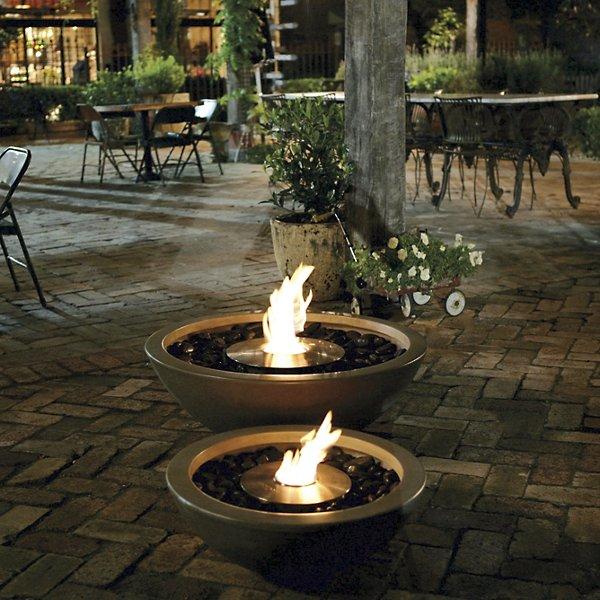 Mix Fire Bowl