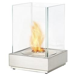 Mini T Fireplace