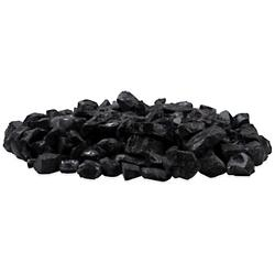Black Glass Charcoal Accessory