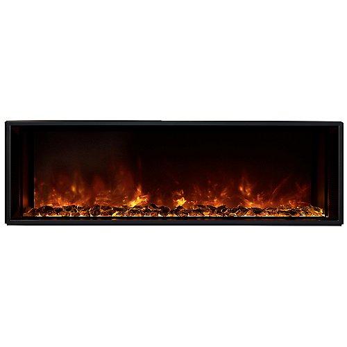 Electric Firebox By Ecosmart Fire At Lumens Com