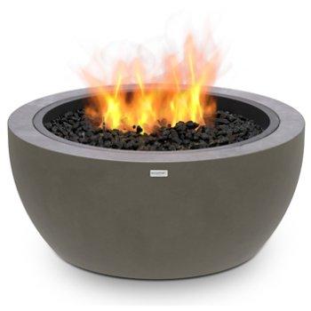 Pod Freestanding Firepit
