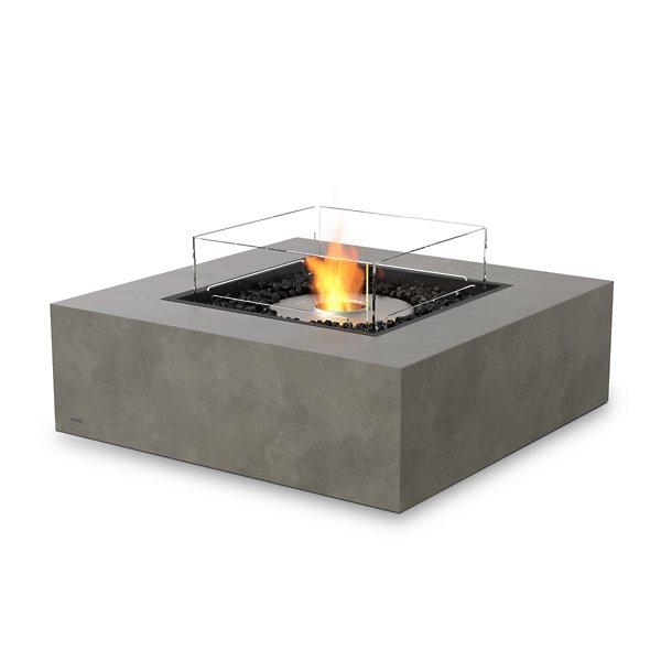 Base 40 Freestanding Fire Table