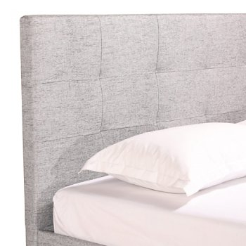 Shown in Light Grey finish