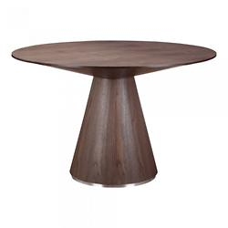 Otago Dining Table Round