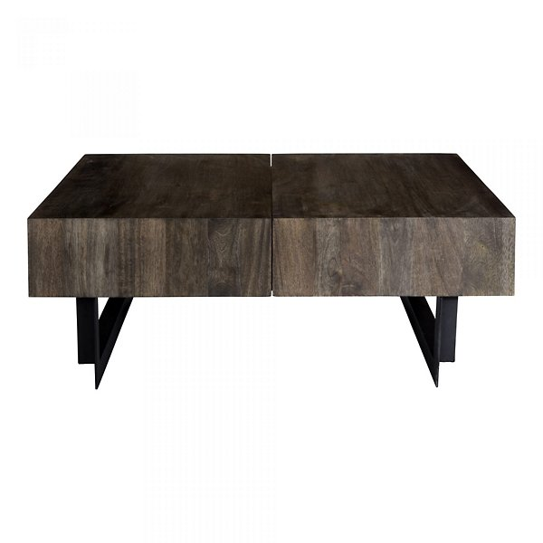 Moonscape Storage Coffee Table