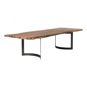 Shown in Solid Acacia Wood
