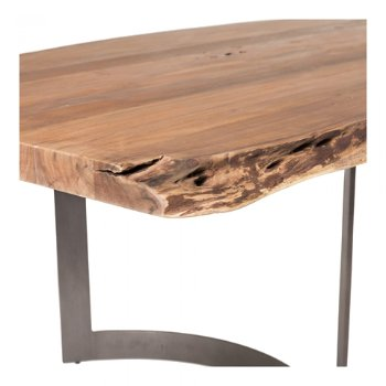 Shown in Acacia Wood
