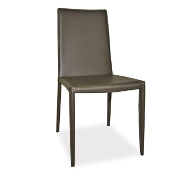 Lusso Dining Chair, Set of 2