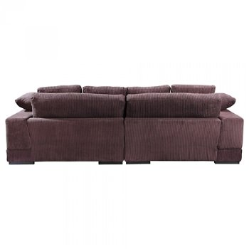Plunge Sectional Sofa By Designit By Moe S At Lumens Com