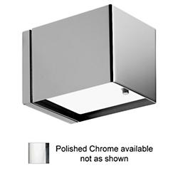 A-2305 Wall Sconce (Polished Chrome) - OPEN BOX RETURN
