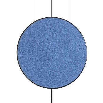 Shown in Blue, Small size