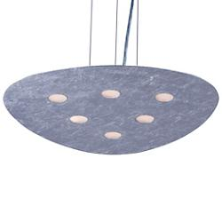 Palette LED Multi-Light Pendant