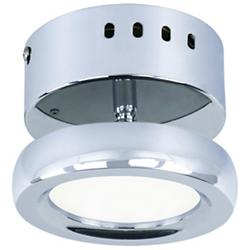 Timbale LED Ceiling/Wall Semi-Flushmount