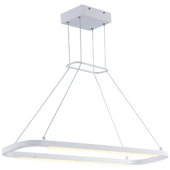 Jibe LED Linear Suspension
