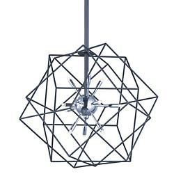 Rubic LED Pendant