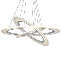 Saturn II LED Multi-Light Pendant
