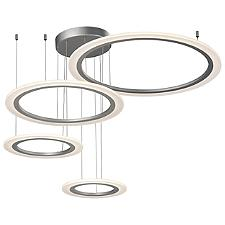 Saturn II LED 4-Light Pendant