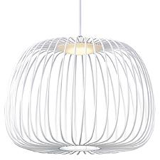 Cage LED Pendant
