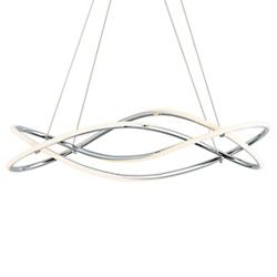 Coaster E24136 LED Pendant