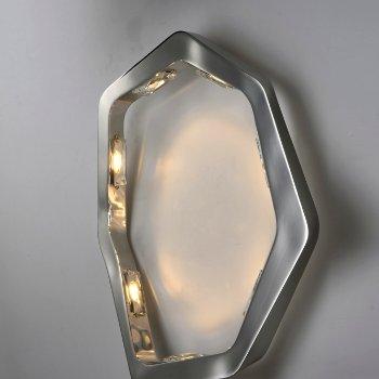 Boulder LED Wall Sconce