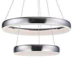 Innertube 2-Ring LED Pendant