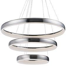 Innertube 3-Ring LED Pendant