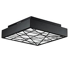 Intersect Square LED Flushmount