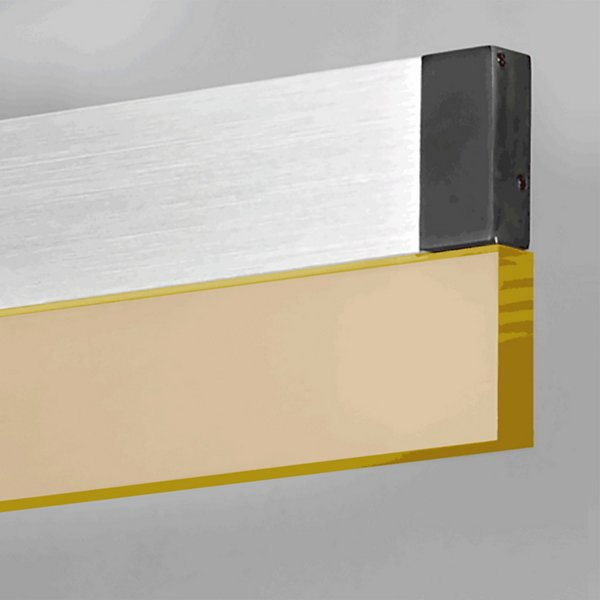 iBar Friends of Hue LED Linear Suspension