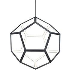 Penta LED Pendant