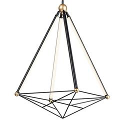 Spire LED Large Pendant