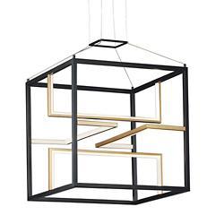Chamber LED Pendant