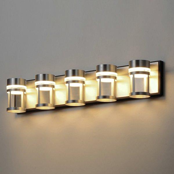 Accord LED Bath Bar