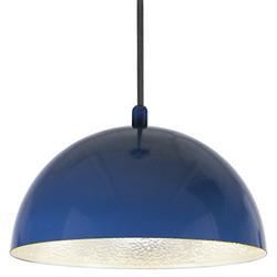Hemisphere LED Pendant