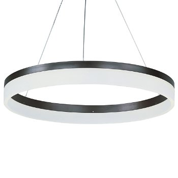 Saturn 1-Tier LED Pendant