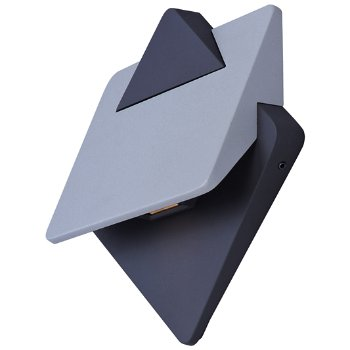 Alumilux DC E41411 LED Outdoor Wall Sconce