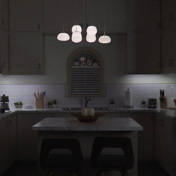 Shown in 6 light, in use