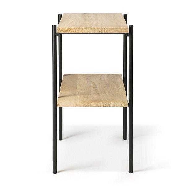 Oak Rise Side Table