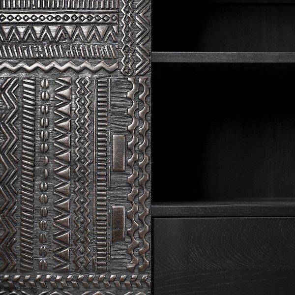 Ancestors Tabwa Storage Cupboard