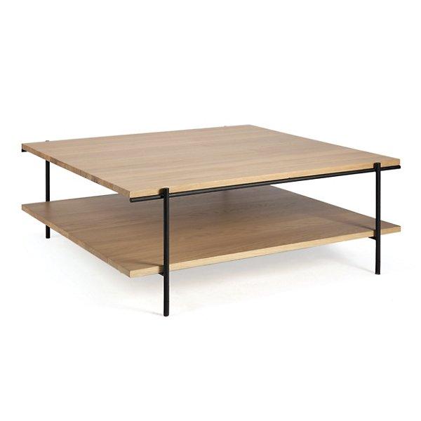Oak Rise Coffee Table