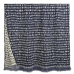 Dots Throw Blanket