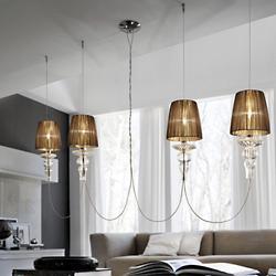 Gadora Chic Mult-Light Pendant
