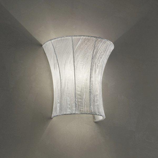 Vintage Campana Wall Sconce