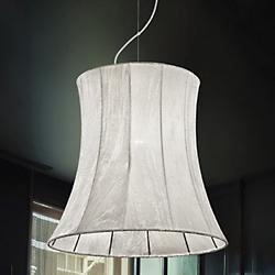 Vintage Campana Pendant