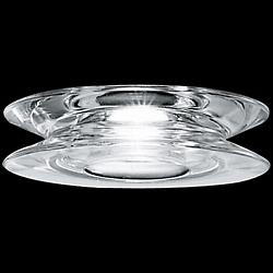 Faretti Shivi Recessed Light (Transparent/Air/LED)- OPEN BOX