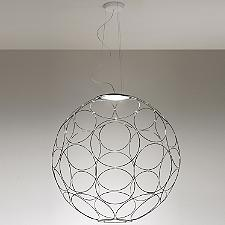 Giro LED Pendant Light - F30A01 A 01