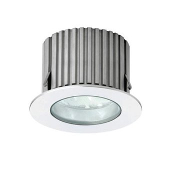 Cricket D60 F16 LED Recessed Lighting Trim