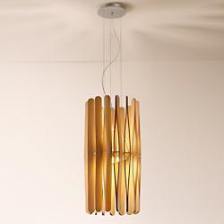 Stick LED Cylinder Pendant