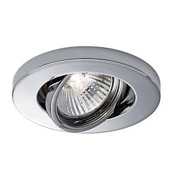 Venere Low Voltage Round Recessed Lighting Kit