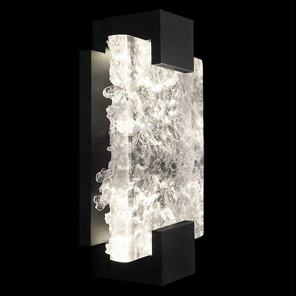 Terra Led Wall Sconce By Fine Art